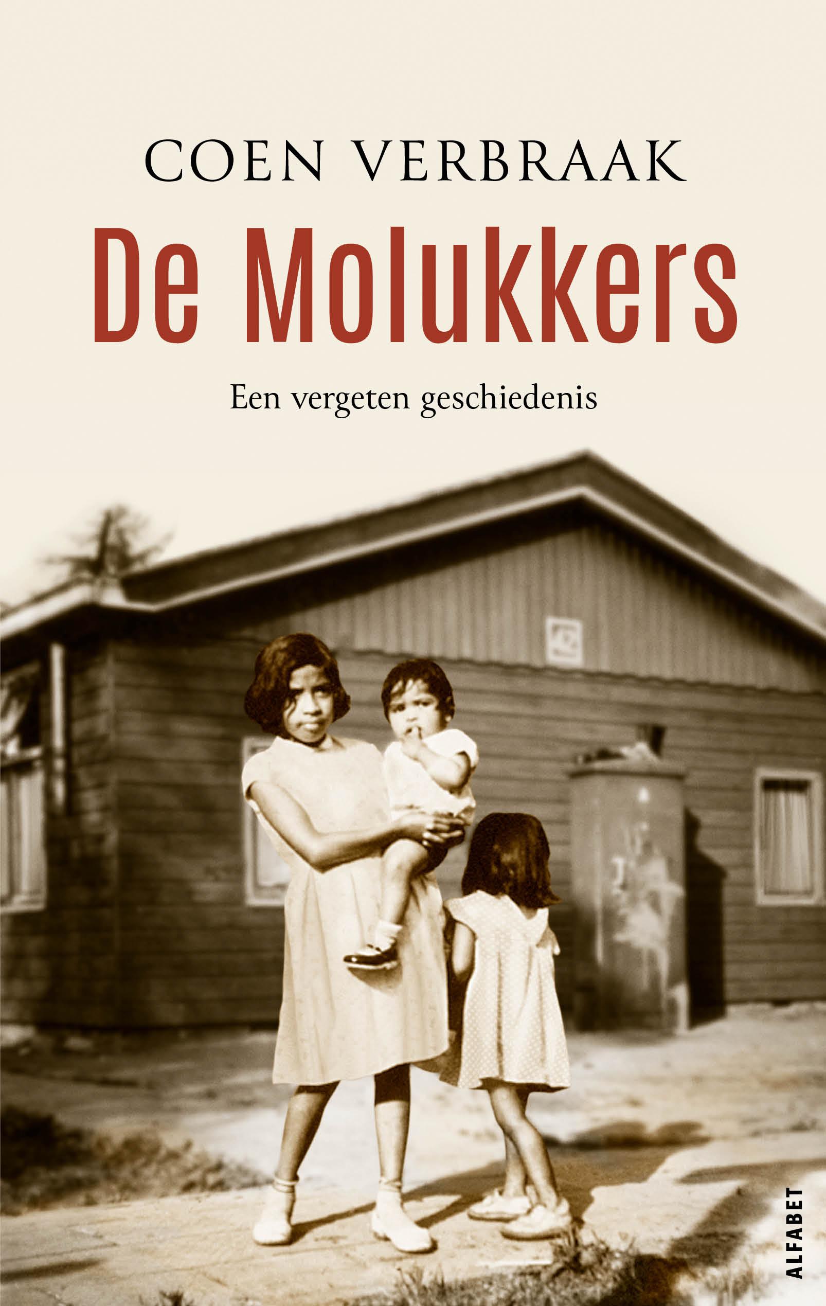 14-10: Lezing Coen Verbraak – De Molukkers. Een vergeten geschiedenis