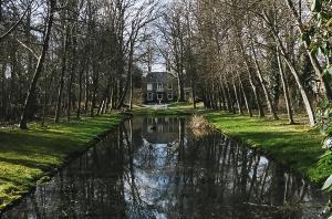 Landgoed Overcingel: een parel in d...